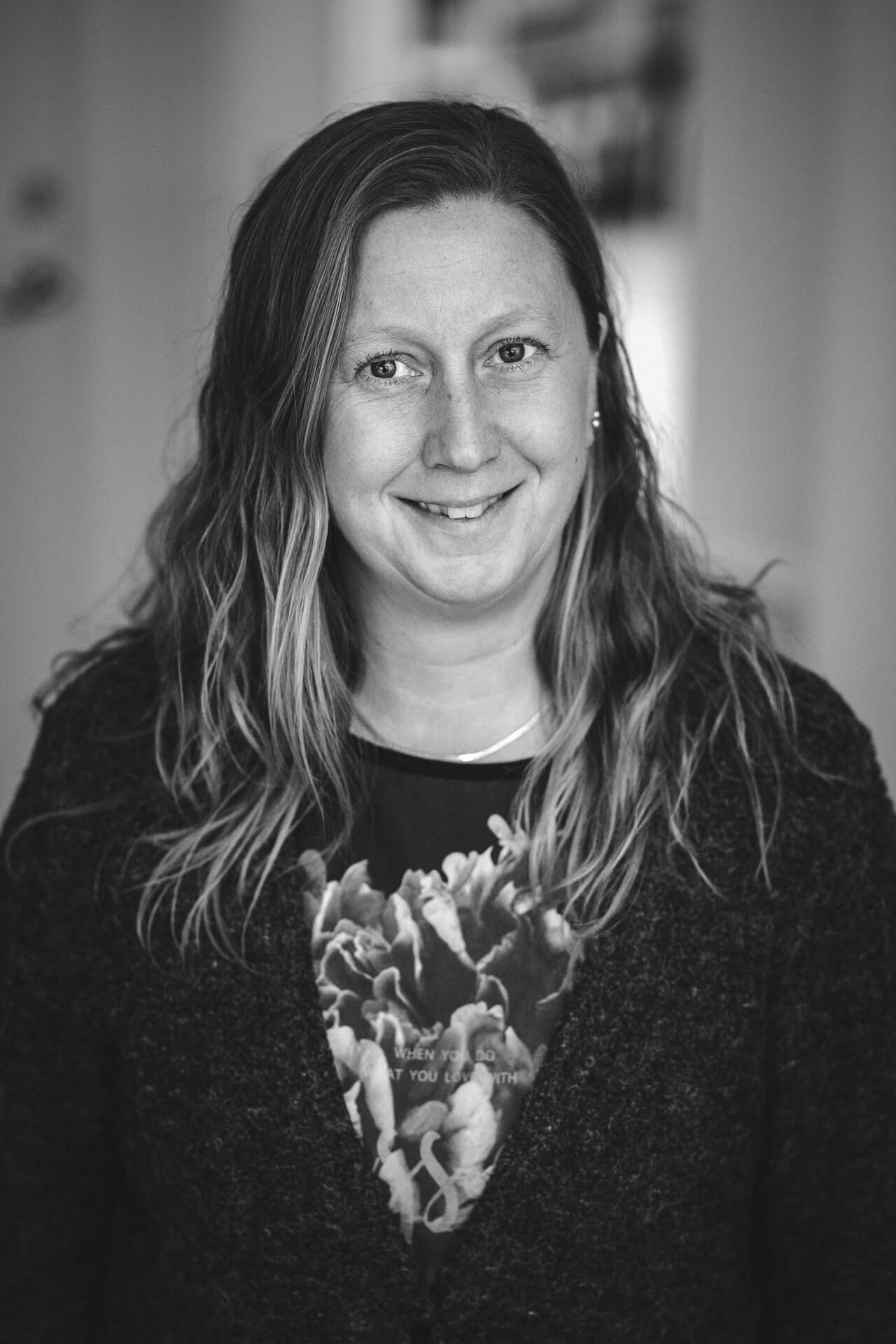 Petra Boström