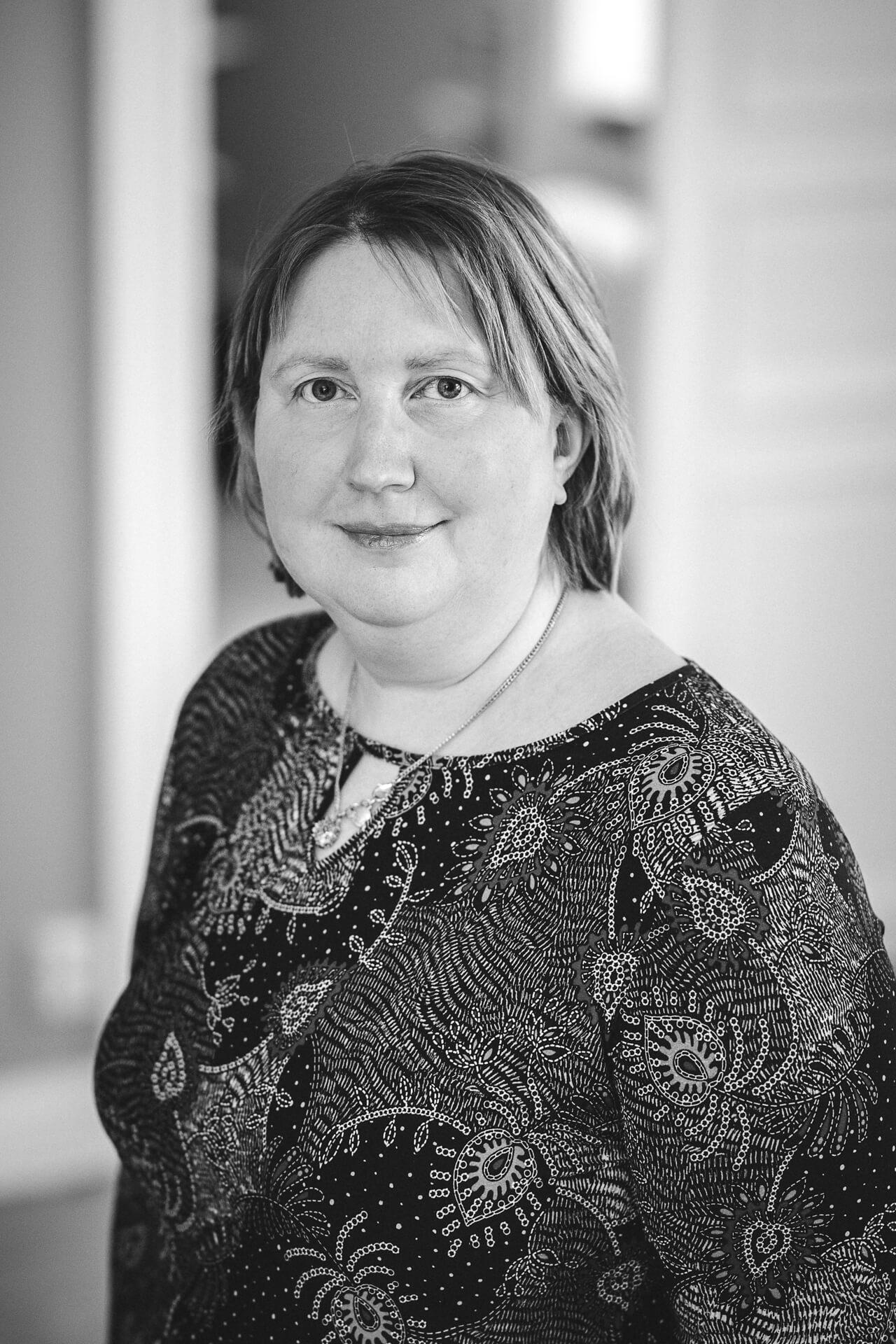 Katarina Sjödin